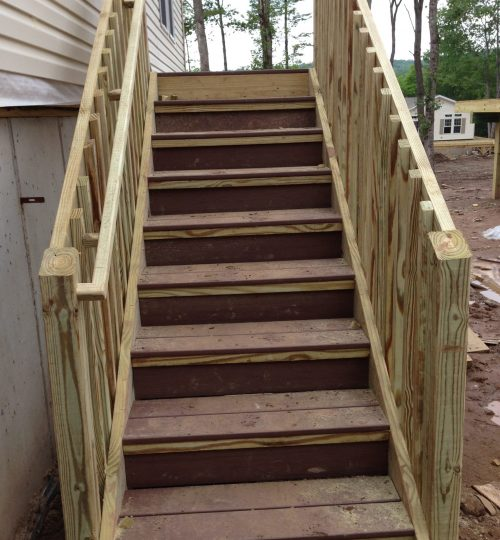 Decks with Stairs6